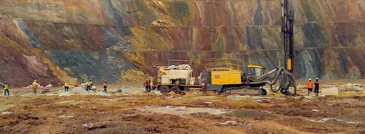 Africa Gold Mine
