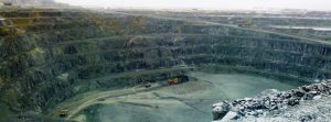 Polymetallic mine improves reconciliation