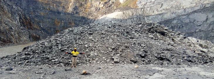Asanko's Nkran gold mine