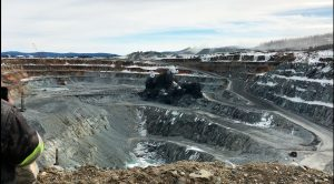 Mt Milligan implements blast monitoring solution to reduce ore loss and dilution