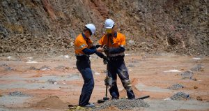 Nullagine Gold Operation reduces dilution and ore loss in narrow vein ore bodies