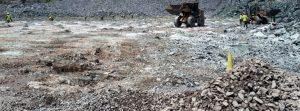 west africa gold mine