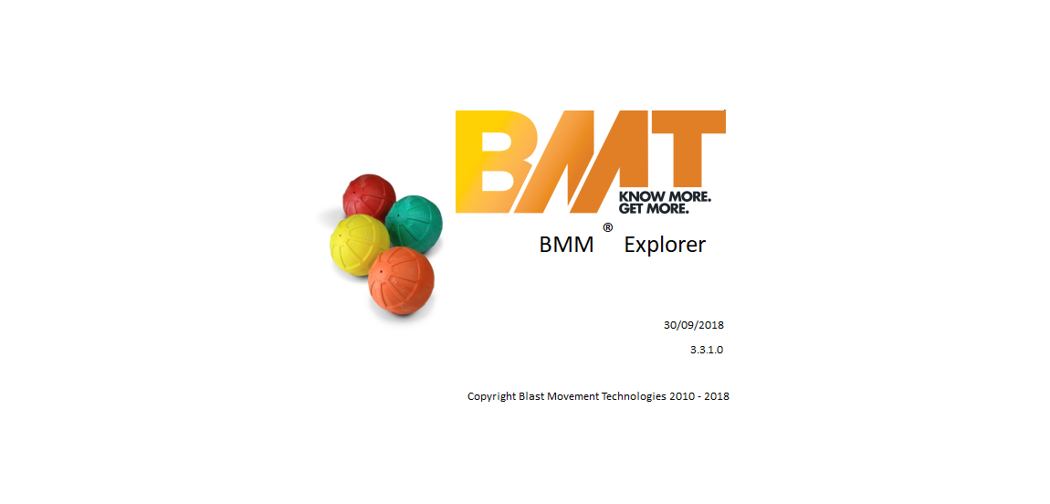 bmm explorer planning module