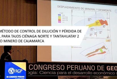 Congreso Peruano de Geología