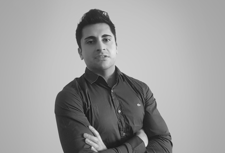 Leonardo Garrick BMT Consultant