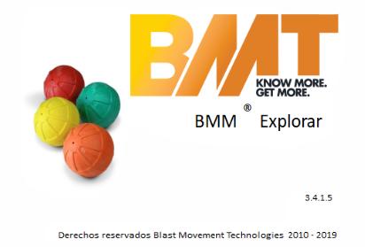 BMM Explorar La última versión