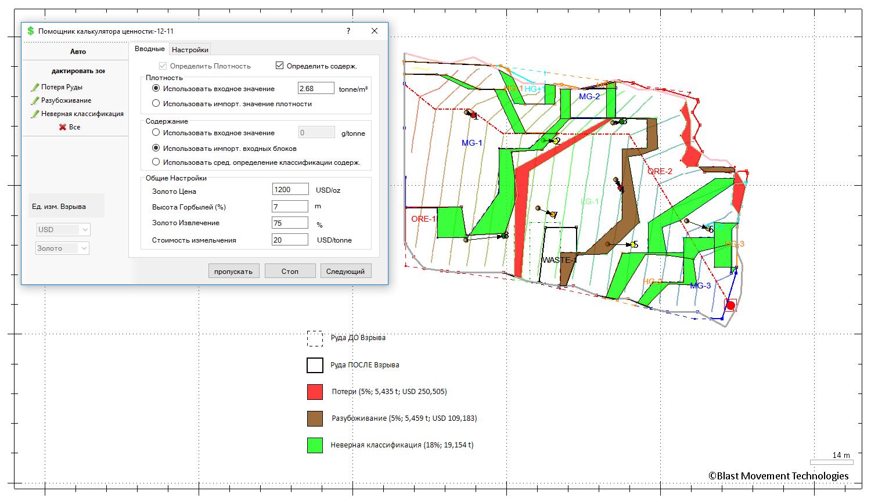 BMM Explorer V3.4 предлагает новые возможности для составления отчета о достигнутых результатах